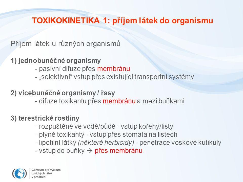 Detoxikace  Aktivace - po metabolizaci řady látek detoxikačními enzymy vznikají více toxické metabolity (nezcela přesně označováno jako aktivace Prokarcinogen -> Karcinogen) Například – POLYCYKLICKÉ AROMATICKÉ UHLOVODÍKY Př.