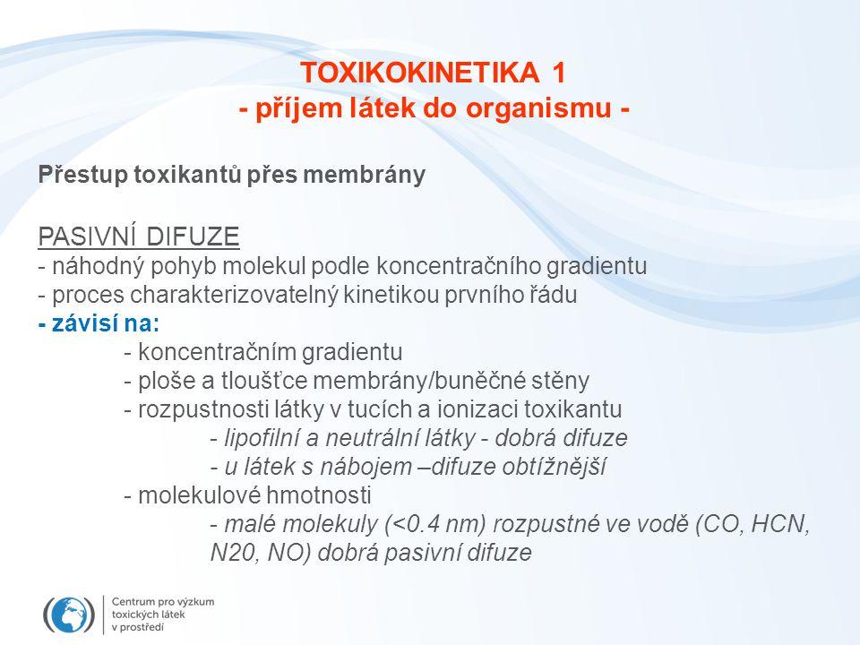 Indukce MTs (příklad – expozice ryb arsenem)