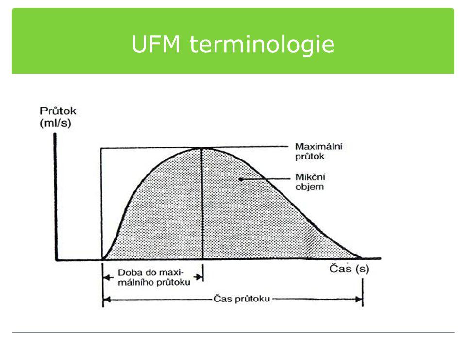 UFM terminologie
