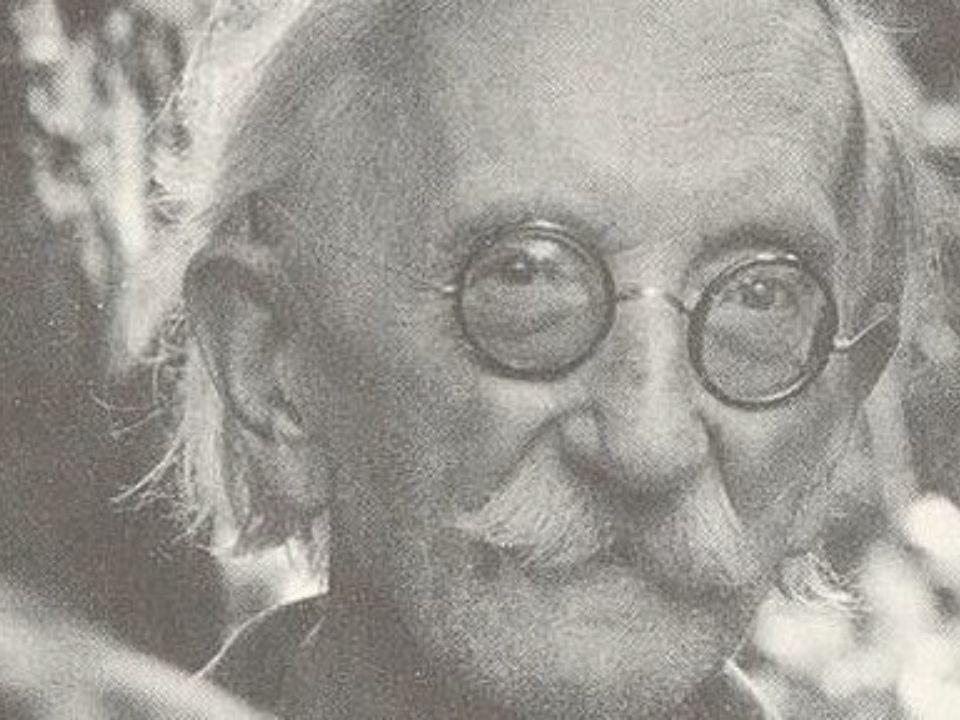 Dílo Bohuslava Reynka 1912 - přijíždí Reynek z Francie.