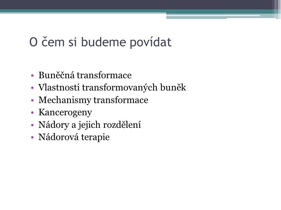 Reciproční translokace mezi 9.a 22. chromosomem Fúze genů Bcr (22.