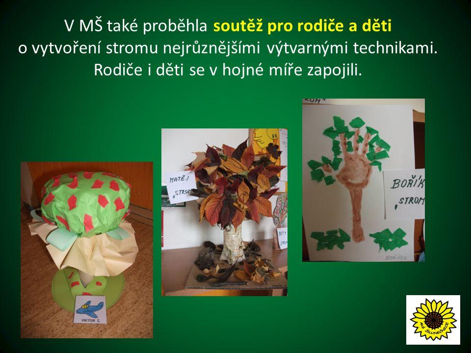 O těchto aktivitách jsme informovali veřejnost v Hradeckém deníku.