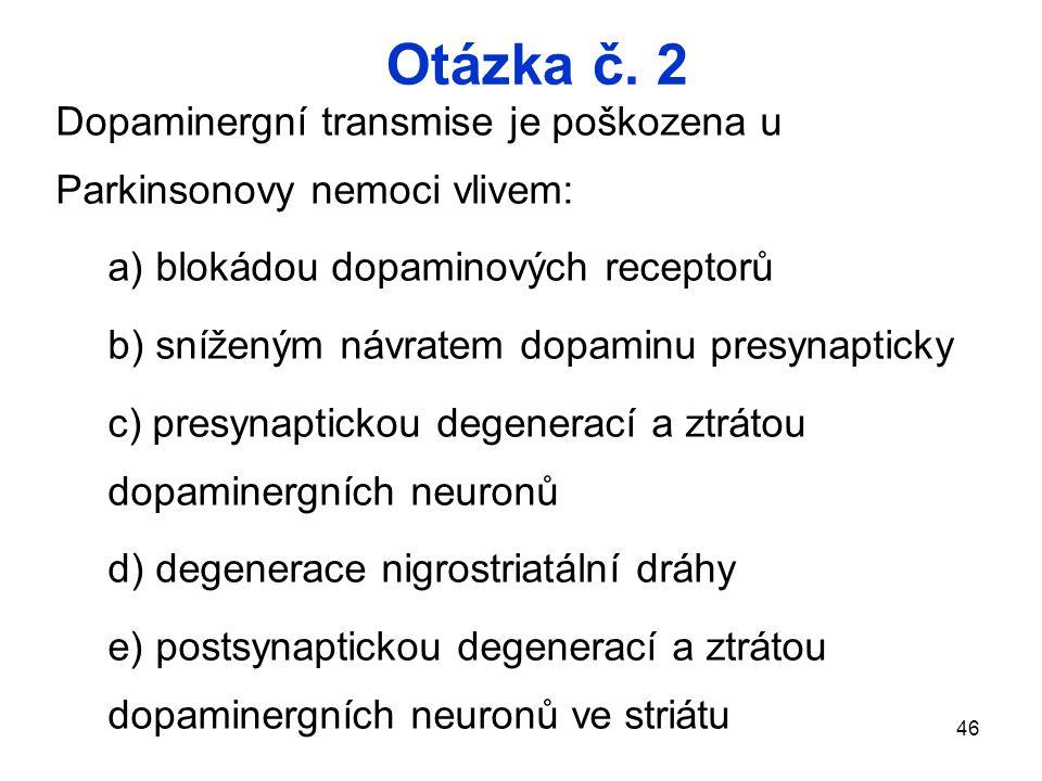 46 Otázka č.