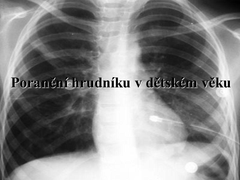 Poranění sleziny Patologicko-anatomické nálezy kontuzní ložiska… subkapsulární hematom… ruptura...