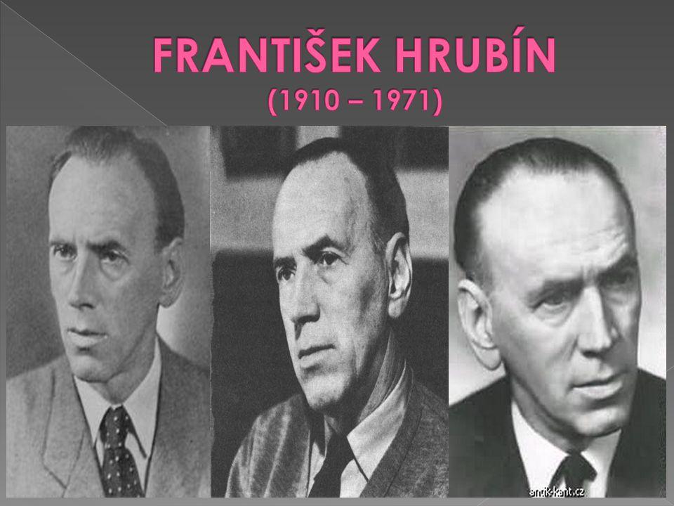  básník, prozaik, dramatik, překladatel (francouzská poezie), zakladatel moderní literatury pro děti  narodil se v Praze v rodině stavitele, mládí prožil v Lešanech v Posázaví  studoval na několika pražských gymnáziích, neúspěšně se pokoušel vystudovat filozofii a pedagogiku na UK  od roku 1934 byl zaměstnán v Městské knihovně v Praze a později na ministerstvu informací, v roce 1946 se stal spisovatelem z povolání  podílel se na založení dětského časopisu Mateřídouška, v letech 1945–1948 ho redigoval  r.