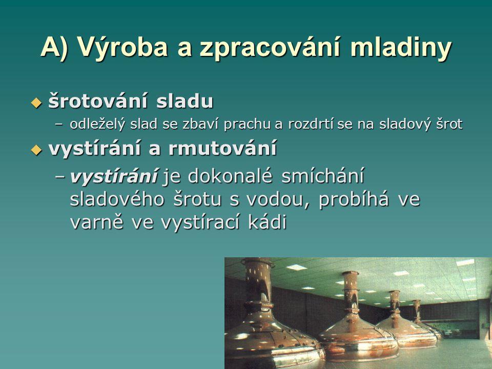Filtrace piva www.preiss.cz