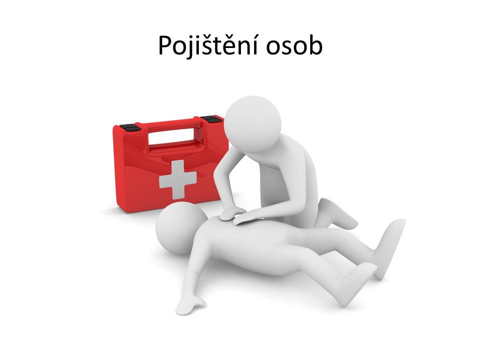 Pojištění osob