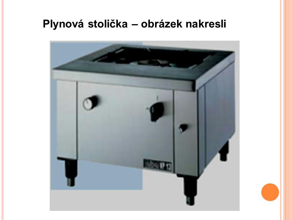 V ARNÉ KOTLE Ve větších provozech Podle způsobu vytápění rozeznáváme kotle s ohřevem parním, plynovým nebo elektrickým