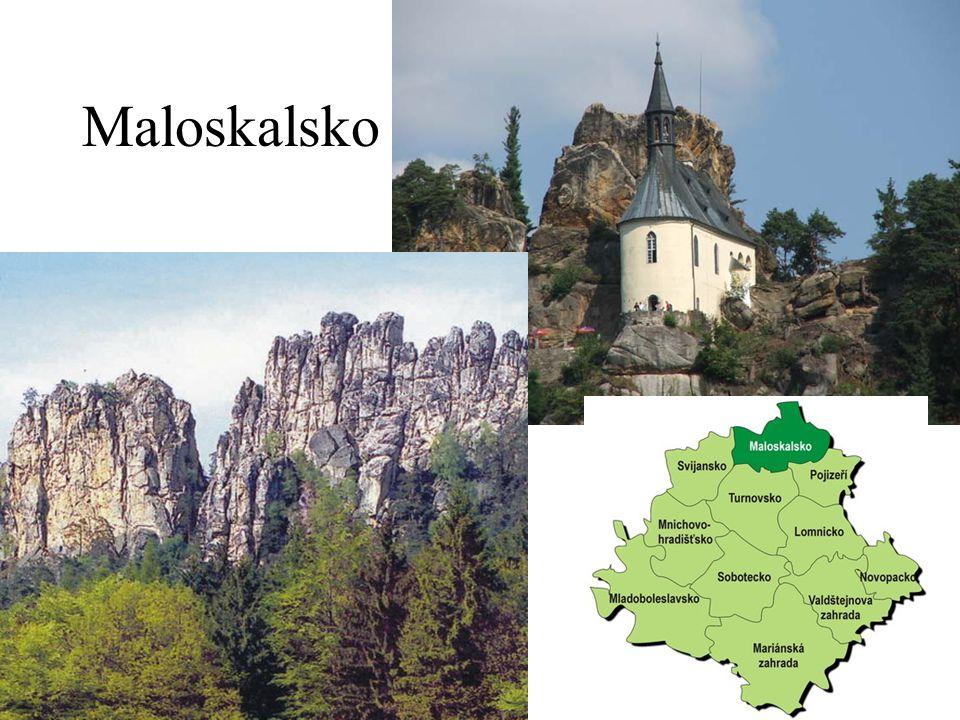 Maloskalsko