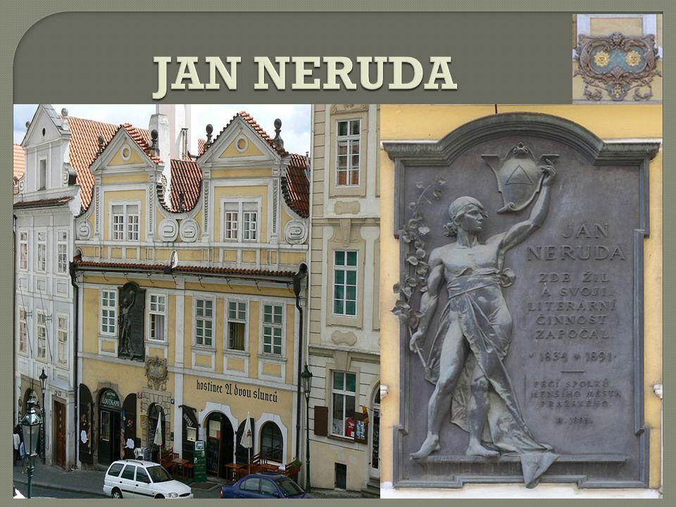 -básník, propagátor č esko-slovenských vztah ů -narodil se v Rychmburku v rodin ě truhlá ř e -vystudoval techniku, od r.