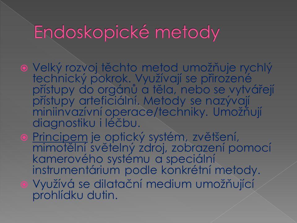 retroperitoneum (sampling, systematická lymfadenektomie, preparace ureteru ) onkologické operace radikální operace endometriózy, resekce rektovaginálního septa retropubická kolposuspenze - Burch appendektomie sakrokolpofixace adheziolýza s enterolýzou v malé pánvi sutura dutých orgánů při jejich poranění