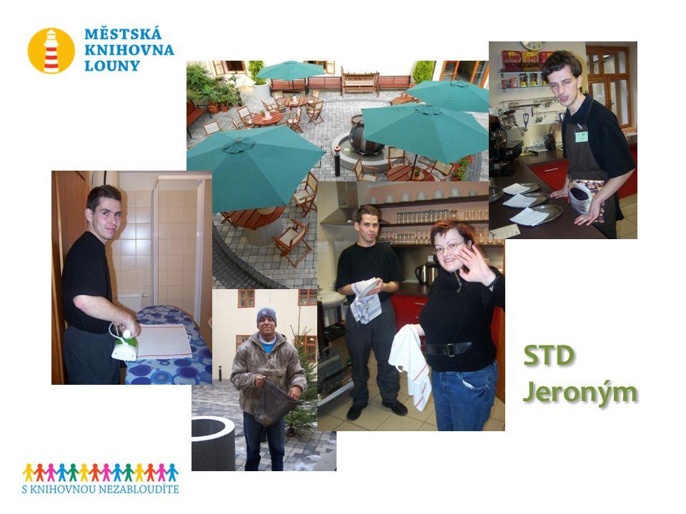 STD Jeroným STD Jeroným