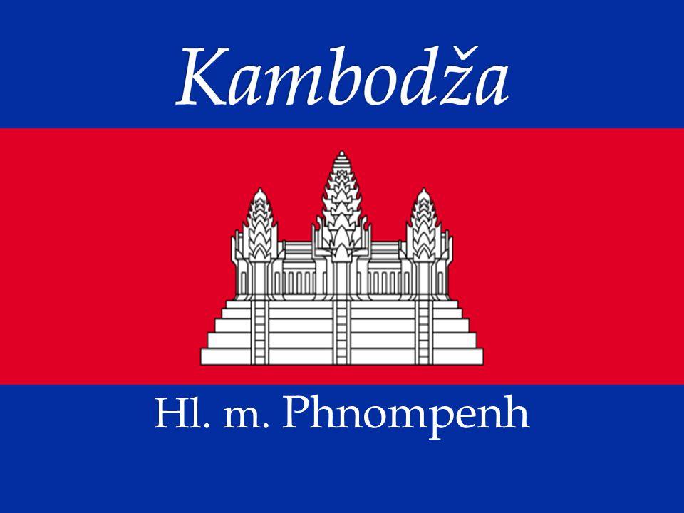 Hl. m. Hl. m. Phnompenh