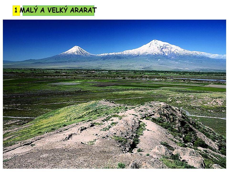 z východu ohraničena oblast Kaspickým mořem, ze západu Černým mořem jezero Sevan (Arménie) řeky Araks a Kura mírný až subtropický podnebný pás převažují ale vysokohorské podmínky u pobřeží Černého moře hodně srážek od pobřeží Kaspického moře málo srážek ze severu srážkový stín - Kavkaz V ODSTVO PODNEBÍ