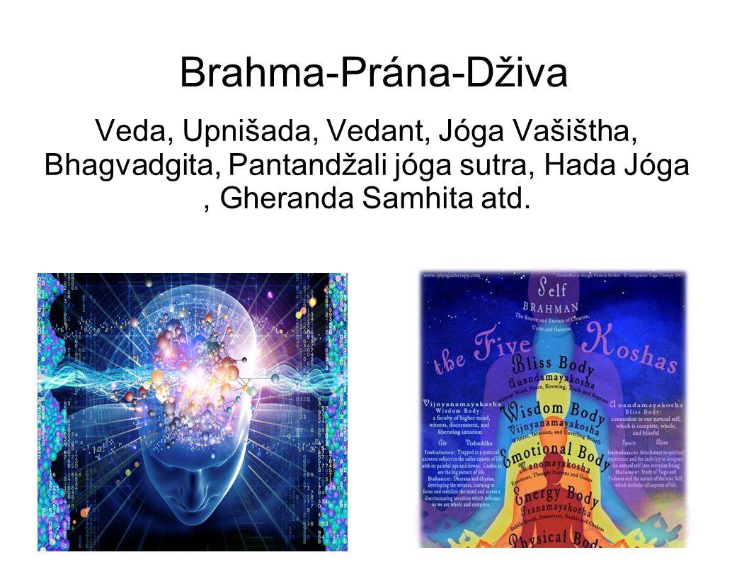 Krijá jóga – šath karma Pránájáma GHÉRANDA SAMHITA