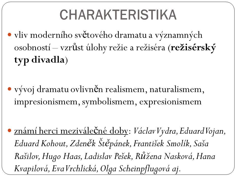 ZDROJE http://cs.wikipedia.org/wiki/Jaroslav_Kvapil http://cs.wikipedia.org/wiki/Ji%C5%99%C3%AD_Mahen http://www.cesky-jazyk.cz/zivotopisy/jiri-mahen.html http://www.pragap.com/cs/divadla/narodni-divadlo/ http://cs.wikipedia.org/wiki/Divadlo_na_Vinohradech https://cs.wikipedia.org/wiki/Divadlo https://cs.wikipedia.org/wiki/Karel_Hugo_Hilar https://cs.wikipedia.org/wiki/Jaroslav_Hilbert https://cs.wikipedia.org/wiki/Stanislav_Lom https://cs.wikipedia.org/wiki/Otokar_Fischer http://www.cesky-jazyk.cz/zivotopisy/arnost-dvorak.html http://www.databazeknih.cz/autori/arnost-dvorak-10118 https://cs.wikipedia.org/wiki/Emil_Artur_Longen https://cs.wikipedia.org/wiki/Divad%C3%A9lko_pro_99 https://cs.wikipedia.org/wiki/V%C4%9Btrn%C3%ADk_(divadlo) https://cs.wikipedia.org/wiki/Divadlo_na_Vinohradech