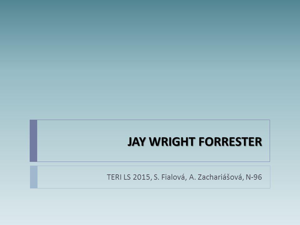 JAY WRIGHT FORRESTER TERI LS 2015, S. Fialová, A. Zachariášová, N-96