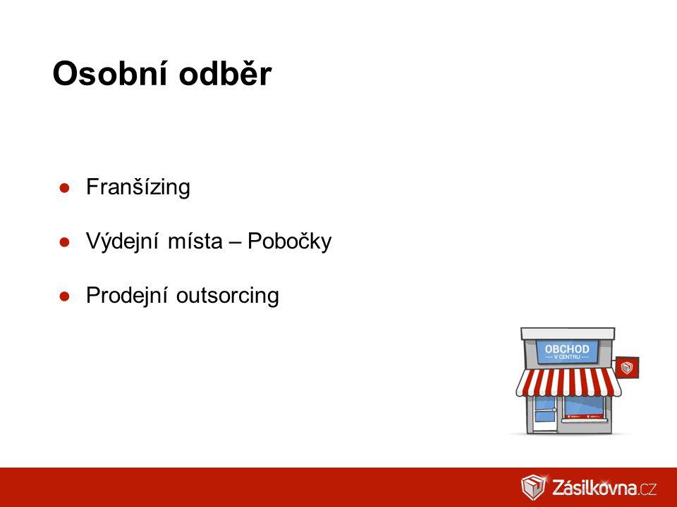 Hranice ČR by neměly být pro eshopy bariérou Buďte nejen multichannel, ale i cross border!