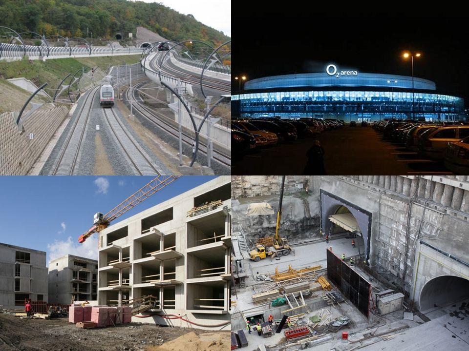 Fáze realizace stavebního díla 1) přípravná fáze - výběr a určení území - architektonická studie 2) návrh stavby a projekce - 1.