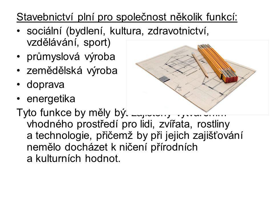 Byty v roce 2008 bylo dokončeno 38 380 bytů nejvíce bytů bylo postaveno ve Středočeském kraji, v Praze a v Jihomoravském kraji průměrná doba výstavby 1 bytové budovy byla 39,3 měsíců průměrná obytná plocha 1 bytu byla 76 m 2 v bytových domech převažovaly byty se 2 pokoji v rodinných domech převažovaly byty s 5 a více pokoji na jeden bytový dům připadlo cca 20 bytů a 4,6 podlaží v roce 2008 převažovala zděná výstavba