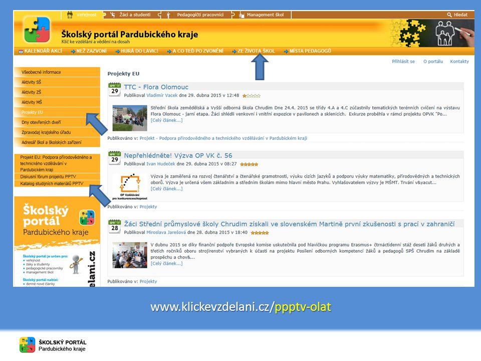 www.klickevzdelani.cz/ppptv-olat