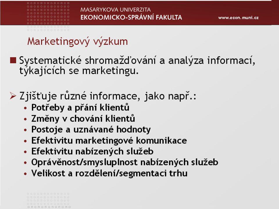 www.econ.muni.cz Zápatí prezentace 12