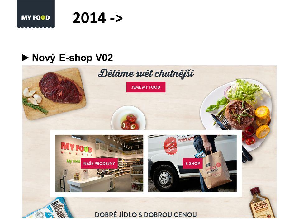 ►Nový E-shop V02 2014 ->