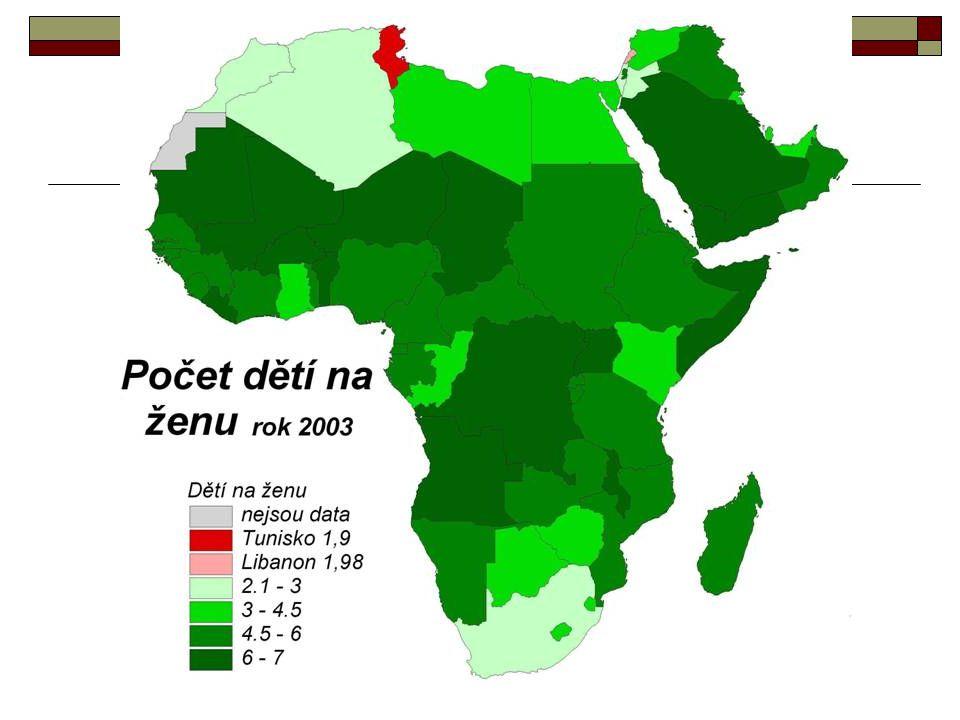 Všechny lidské rasy:  negroidní- na jih od Sahary až po okraj kont inentu  Křováci, Bantové, Pygmejové, Masajové  europoidní- na severu (Arabové, Berbeři) a v JAR (menšiny Evropanů)  mongoloidní- na jihu v JAR, Madagaskar