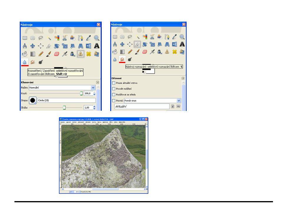 PRACOVNÍ LIST - úkol 1.Podle uvedeného postupu přemístěte značku v přiloženém obrázku a výsledek pošlete mailem na adresu semrad@sostp.cz.