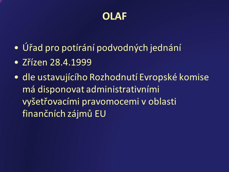 EUROJUST Evropská jednotka pro soudní spolupráci Vznik z Rozhodnutí Rady 28.2.2002 k posílení boje proti závažné trestné činnosti (hl.