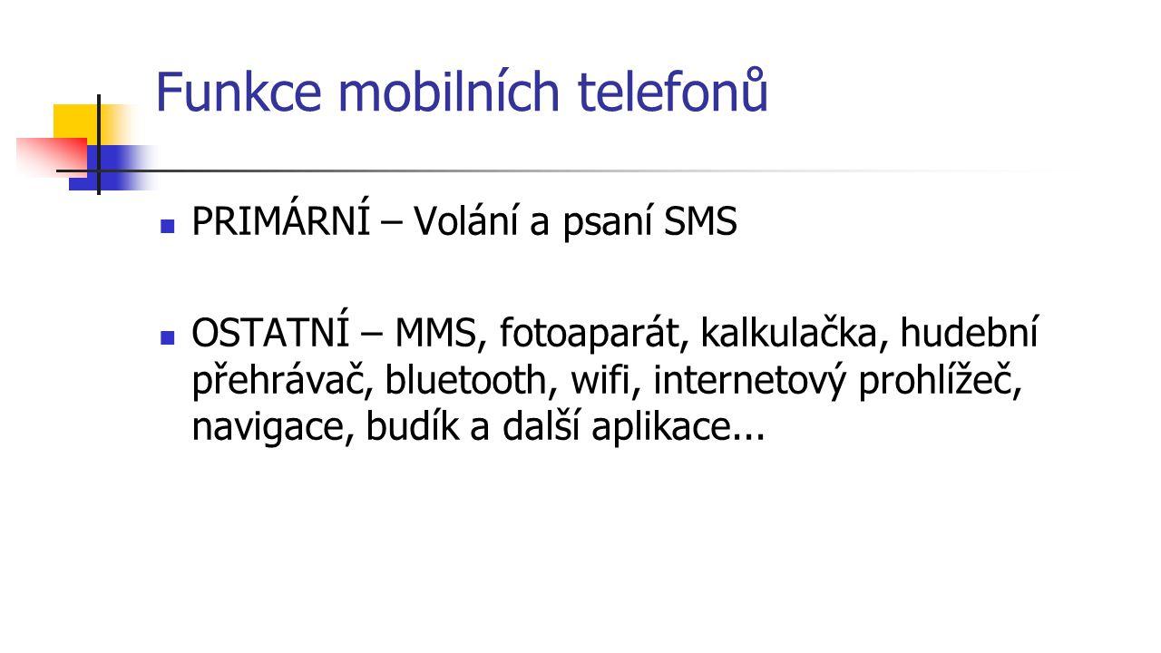 Odkazy http://cs.wikipedia.org/wiki/Mobiln%C3%AD_telefon http://www.servis-sonyericsson.cz/zajimavosti.html https://www.google.cz/search?q=logo+zna%C4%8De k+mobiln%C3%ADch+telefon%C5%AF&biw=1920&bi h=955&tbm=isch&tbo=u&source=univ&sa=X&ei=IXN AVejYC8G1afqJgIAN&ved=0CB8QsAQ https://www.google.cz/search?q=logo+zna%C4%8De k+mobiln%C3%ADch+telefon%C5%AF&biw=1920&bi h=955&tbm=isch&tbo=u&source=univ&sa=X&ei=IXN AVejYC8G1afqJgIAN&ved=0CB8QsAQ