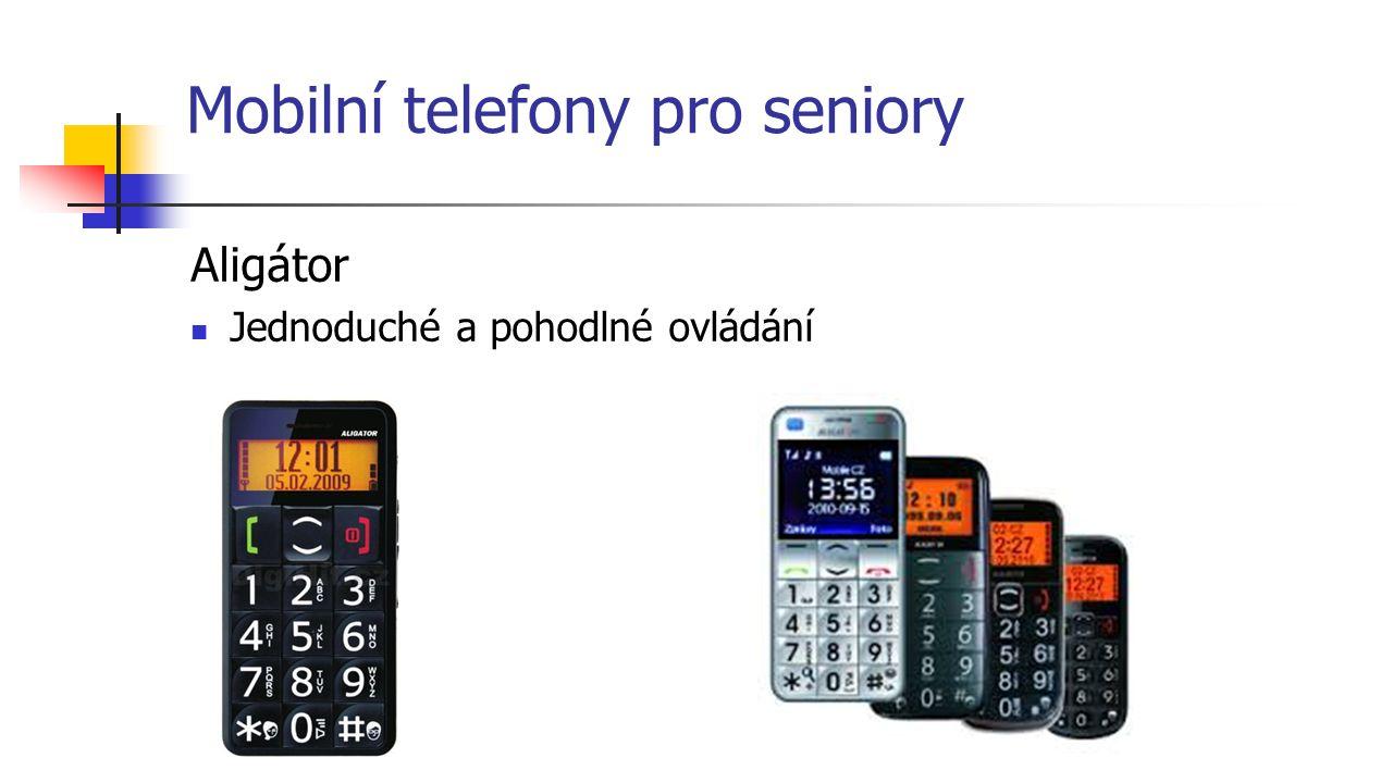 Značky mobilních telefonů