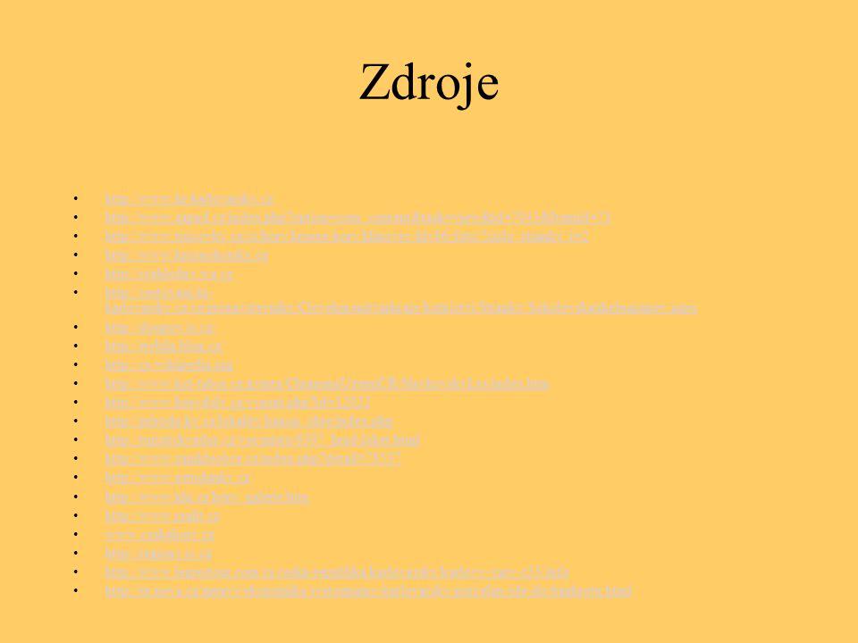 Zdroje http://www.kr-karlovarsky.cz http://www.zapad.cz/index.php?option=com_content&task=view&id=7043&Itemid=73 http://www.tisicovky.cz/cs/hory/krusne-hory/klinovec-hlv86/foto/?cislo_stranky_i=2 http://www.krusnohorsky.cz http://rozhledny.wz.cz http://cestovani.kr- karlovarsky.cz/cz/pronavstevniky/Clovekmenitvarkraje/hornictvi/Stranky/Sokolovskauhelnapanev.aspxhttp://cestovani.kr- karlovarsky.cz/cz/pronavstevniky/Clovekmenitvarkraje/hornictvi/Stranky/Sokolovskauhelnapanev.aspx http://doupov.ic.cz/ http://stebila.blog.cz/ http://cs.wikipedia.org http://www.kct-tabor.cz/gymta/ChranenaUzemiCR/SlavkovskyLes/index.htm http://www.horydoly.cz/vypsat.php?id=12022 http://priroda-kv.cz/lokality/kanon_ohre/index.php http://turistickyatlas.cz/vse/misto/6307_hrad-loket.html http://www.zanikleobce.cz/index.php?detail=78537 http://www.estudanky.cz http://www.khi.cz/hory_galerie.htm http://www.realit.cz www.ceskehory.cz http://regiony.ic.cz http://www.legrestour.com/cs/ceska-republika/karlovarsky/karlovy-vary-c33/info http://tn.nova.cz/zpravy/ekonomika/svetoznamy-karlovarsky-porcelan-jde-do-bankrotu.html