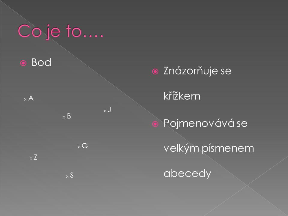  Materiály určené pro 3. třídu: › Prezentace (výuka) › Pracovní list  Součástí výukového materiálu je pracovní list vytvořený Zuzanou Peškovou
