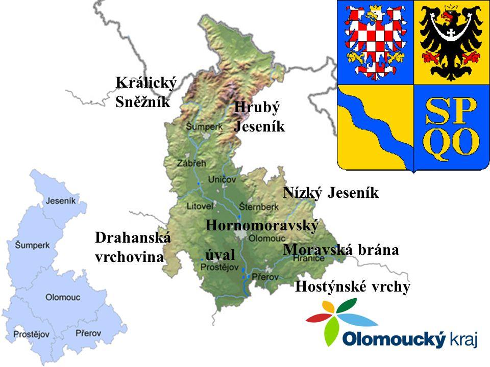 Základní údaje Rozloha kraje – 5 139 km² Srovnání krajů - ??.