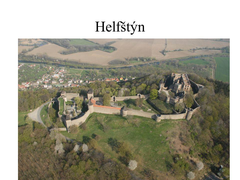 Helfštýn