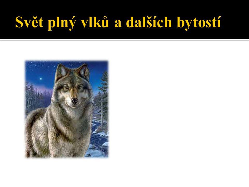  Vlci ze smečky Irisen