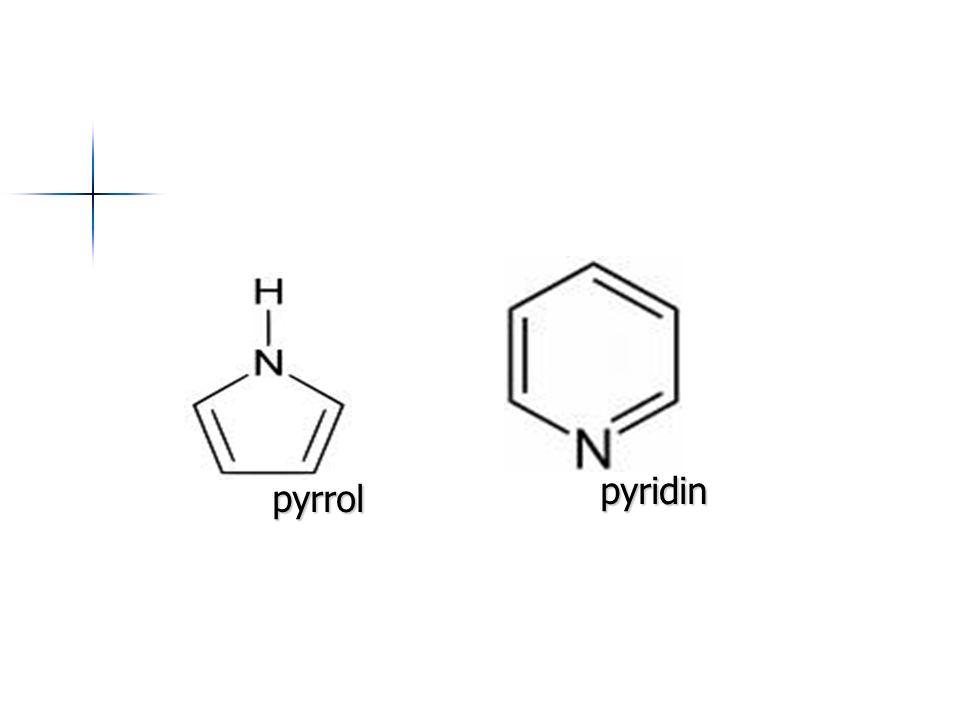pyrrol pyridin