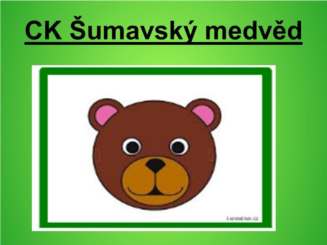 CK Šumavský medvěd
