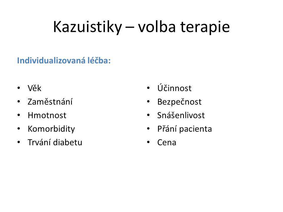 Kazuistika II.pokračování… Kontrolní LAB.