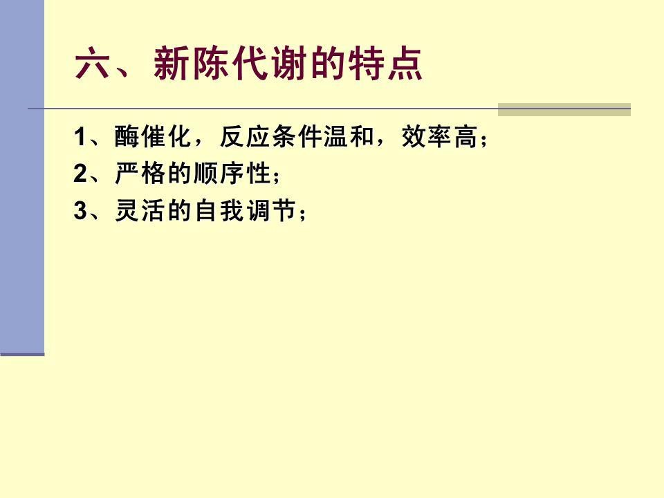 (六)柠檬酸发酵 技术关键: 1、阻断顺乌头酸催化的反应; 2、解决草酰乙酸的来源--选回补途径旺盛的菌种; EMP途径 EMP途径 葡萄糖 →→→→→丙酮酸→乙酰辅酶A 柠檬酸 柠檬酸 苹果酸→草酰乙酸 苹果酸→草酰乙酸 顺乌头酸酶 阻断 顺乌头酸酶 阻断 TCA TCA 顺乌头酸 顺乌头酸