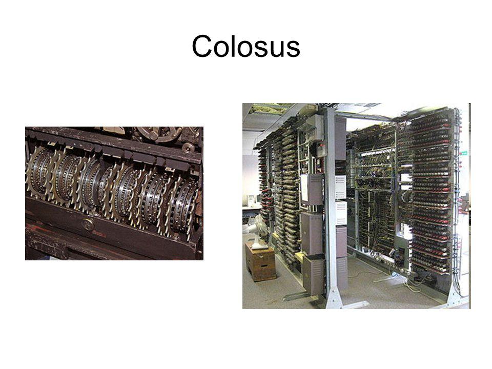 Colosus