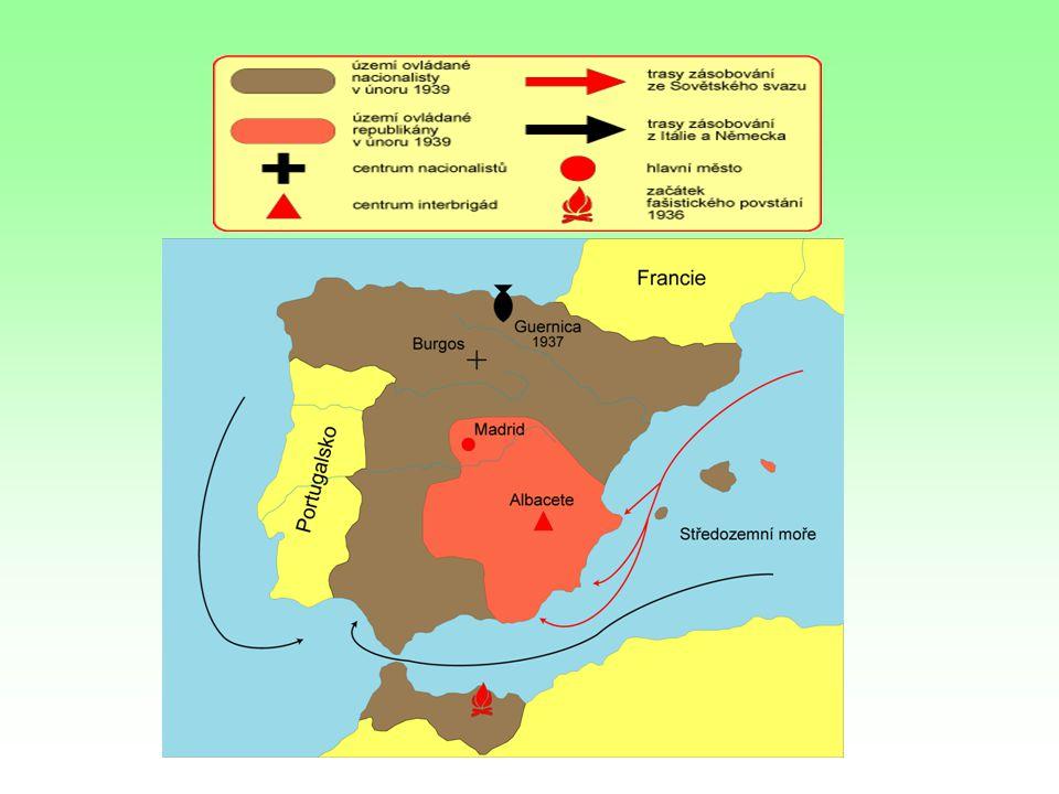Británie a Francie tentokrát dostály spojeneckým závazkům vůči Polsku – 3.