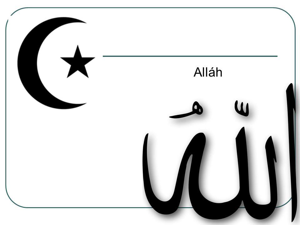 Alláh