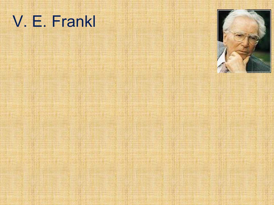 V. E. Frankl