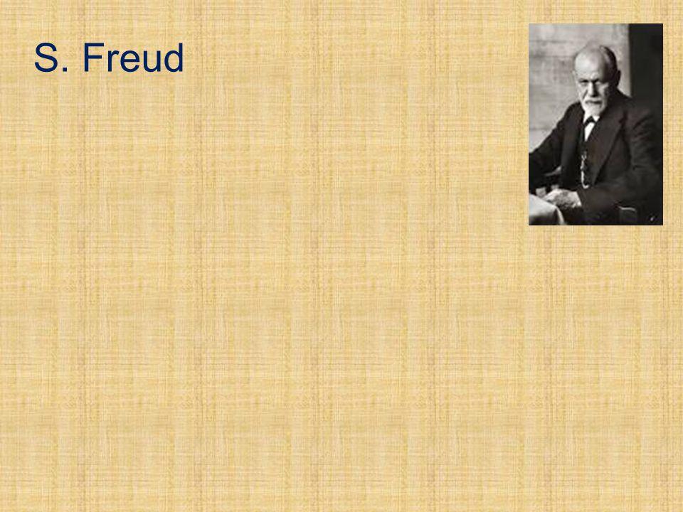 S. Freud