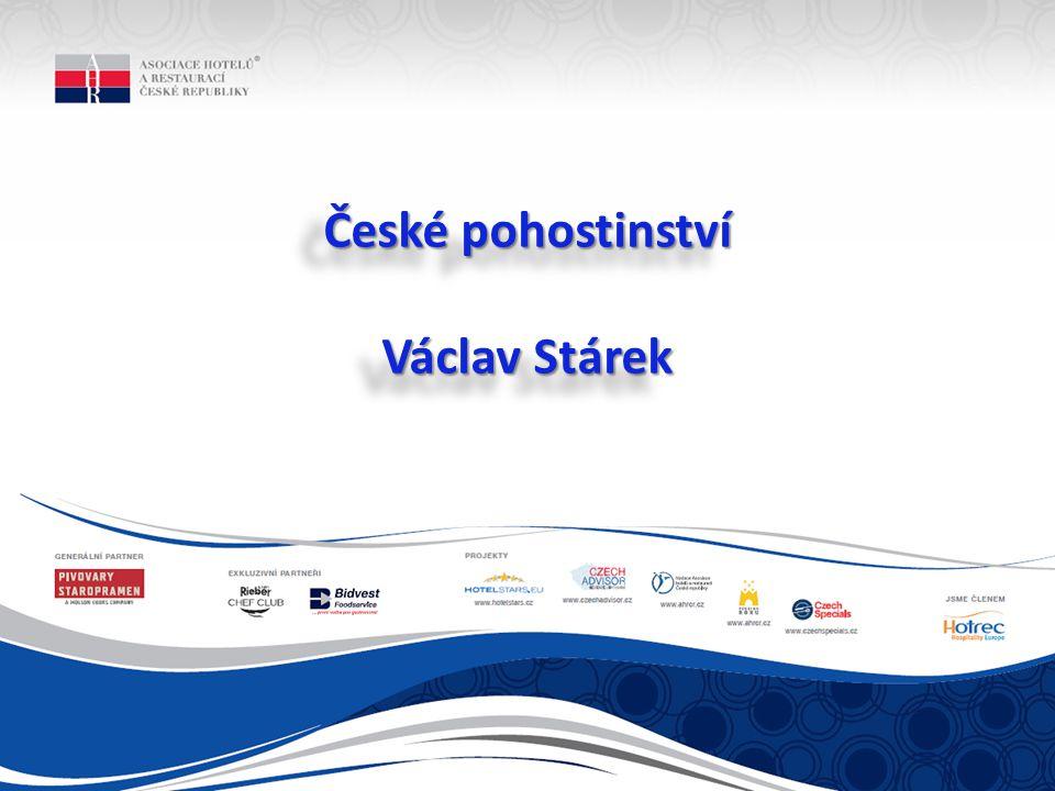 České pohostinství Václav Stárek České pohostinství Václav Stárek