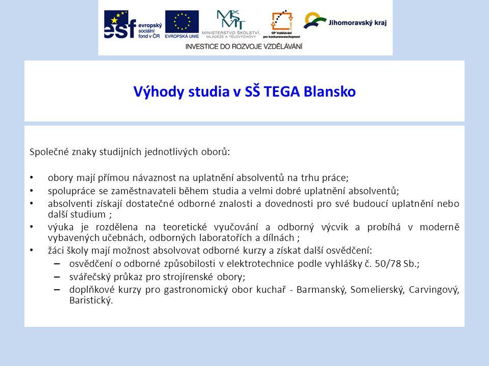 """Prezentace projektu """"Podpora přírodovědného a technického vzdělávání na středních školách v Jihomoravském kraji Projekt byl zahájen v 10/2013."""