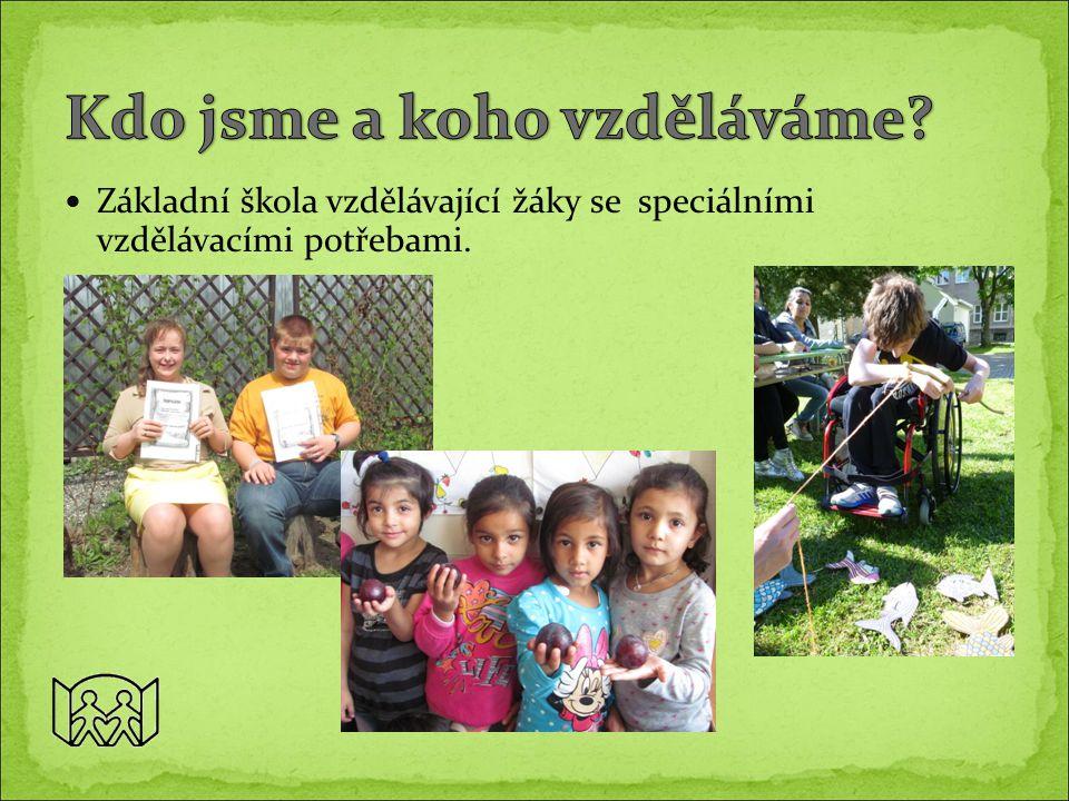Školní vzdělávací program Otevřená škola pro základní vzdělávání dle RVP ZV – LMP.
