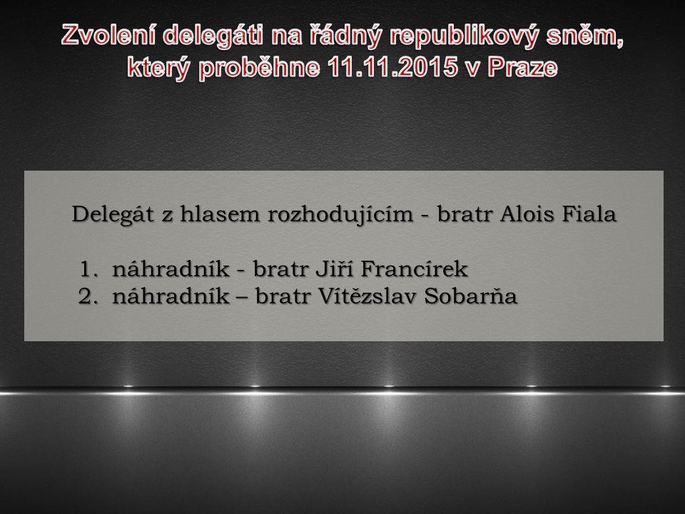 Čestné uznání ČSoL paní Jana Chrásková pan Pavel Chráska pan Jiří Kaštovský